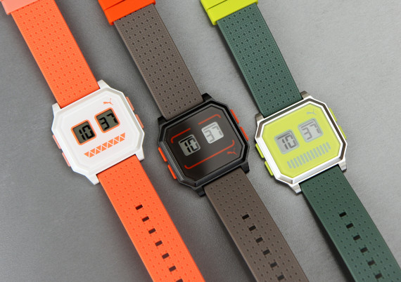 dejong  |  jan hippchen  |  puma time  |  wrist robots #01