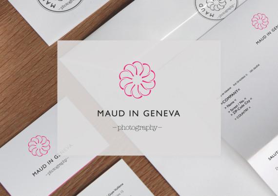 Maud in Geneva 1